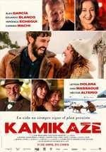 Kamikaze (2014) - filme online