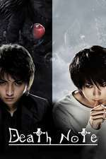 Death Note - Carnetul morții (2006) - filme online