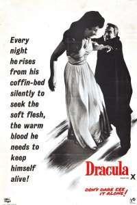 Dracula (1958) - filme online