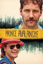 Prince Avalanche (2013) - filme online