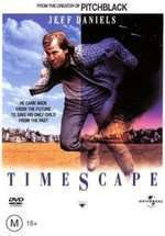 Timescape (1992) - filme online