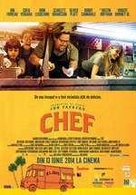 Chef (2014) – filme online
