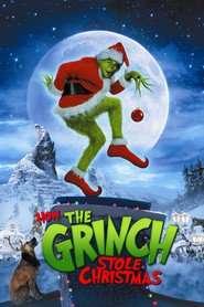How the Grinch Stole Christmas - Cum a furat Grinch Crăciunul (2000)