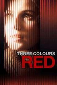 Trois couleurs: Rouge - Trei culori: Roșu (1994)