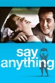 Say Anything... - Spune orice... (1989)