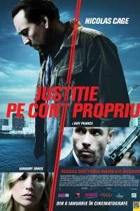 Seeking Justice - Justiție pe cont propriu (2011)