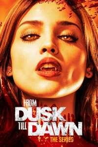 From Dusk Till Dawn: The Series - De la apusul la răsăritul soarelui (2014) Serial TV - Sezonul 02