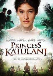 Princess Ka'iulani - Prințesa barbară (2009)