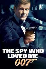 The Spy Who Loved Me - Spionul care mă iubea (1977) - filme online