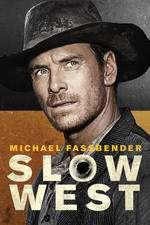 Slow West (2015) - filme online