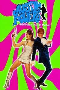 Austin Powers: International Man of Mystery - Austin Powers și organizația secretă (1997)