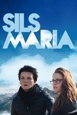 Clouds of Sils Maria (2014) – filme online