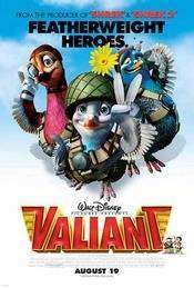 Valiant (2005) - Desene animate dublate