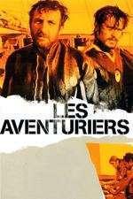 Les Aventuriers – Aventurierii (1967)