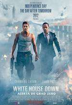 White House Down – Alertă de grad zero (2013) – filme online