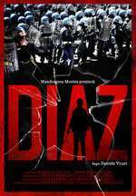 Diaz: Don't Clean Up This Blood (2012) - filme online