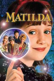 Matilda (1996) - filme online