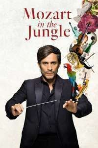 Mozart in the Jungle (2014) Serial TV - Sezonul 03