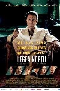 Live by Night - Legea nopţii (2016) - filme online