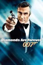 Diamonds Are Forever - Diamante pentru eternitate (1971)