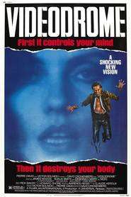 Videodrome (1983)  – filme online