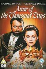 Anne of the Thousand Days - Anna celor o mie de zile (1969) - filme online