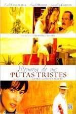 Memoria de mis putas tristres (2011) – filme online