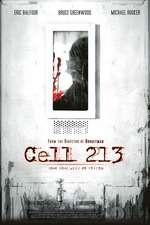 Cell 213 (2011) - filme online