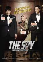 Seu-pa-i - The Spy: Undercover Operation (2013) - filme online