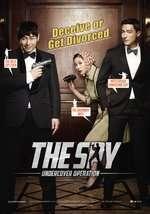 Seu-pa-i - The Spy: Undercover Operation (2013)