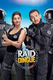 Raid dingue – O polițistă irezistibilă – Fugi, dacă poți! (2016)