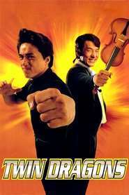 Seong lung wui - The Twin Dragons (1992) - filme online