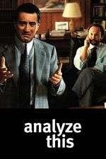 Analyze This - Cu naşu' la psihiatru (1999) - filme online