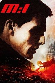 Mission: Impossible (1996) – Misiune: Imposibilă