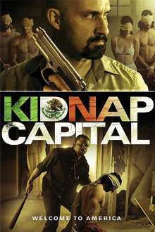 Kidnap Capital (2016)