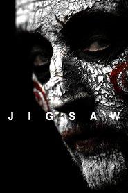 Jigsaw – Jigsaw: Moștenirea (2017)