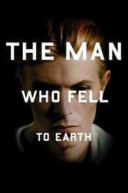 The Man Who Fell to Earth - Omul care a căzut pe Pământ (1976)