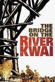 The Bridge on the River Kwai - Podul de pe râul Kwai (1957) - filme online