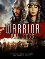 Warrior Princess (2014) - filme online