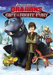 Dragons: Gift of the Night Fury (2011) - filme online