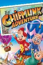 The Chipmunk Adventure (1987) – filme online