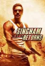 Singham Returns (2014) - filme online