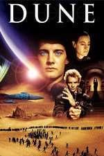 Dune (1984) - filme online