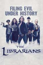 The Librarians - Bibliotecarii (2014) Serial TV - Sezonul 01