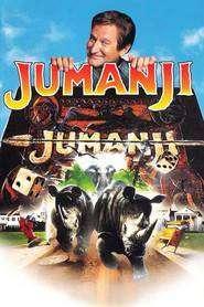 Jumanji (1995) – filme online