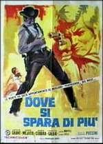 Dove si spara di più (1967) - filme online subtitrate