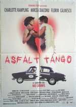 Asphalt Tango – Asfalt tango (1996) – filme online