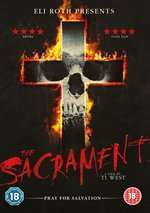 The Sacrament (2013) - filme online