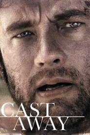 Cast Away - Naufragiatul (2000)