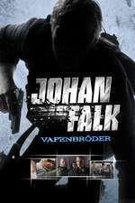 Johan Falk: Vapenbröder (2009)